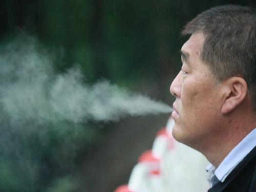 이제는 흡연자에게 관대하지만은 않을 전망이다