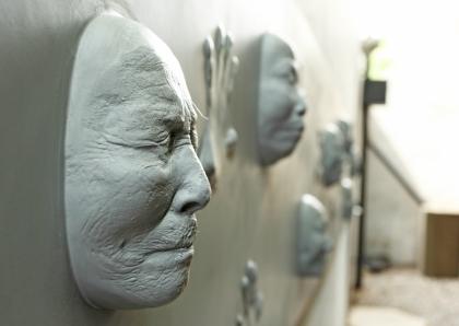 서울 마포구 성산동에 자리한 '전쟁과여성인권박물관'은 일본군 위안부 피해자가 겪은 역사를 알리고 위안부 문제 해결을 위해 지난 2012년 설립된 공간이다.