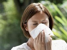 가을 불청객 알레르기 질환의 치료법