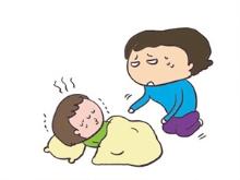 감기 조심
