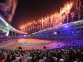 45억 화합의 축제…'착한' 아시안게임 막 올랐다