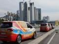 교통사고 없는 꿈의 고속도로 '한국이 선도'