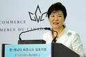 """박 대통령 """"한·캐나다 교역다변화로 경협 증진해야"""""""