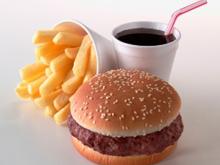 패스트푸드, 신체 건강·인지기능에 악영향