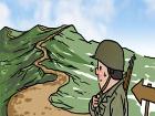 [2014 국방부웹툰 공모전] 일본군복에서 디지털 ...