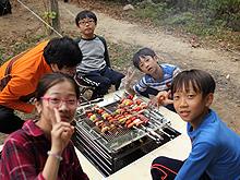 11월에 가볼 만한 '우리 지역 캠핑장'