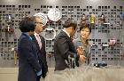 박 대통령, 서울 문래동 철공소 골목을 찾은 까닭은