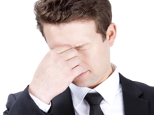 '안구건조증의 예방수칙 7가지
