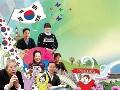 '70살 광복둥이-30살 희망둥이'의 특별한 만남