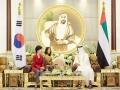 한·UAE 세번째 정상회담…명실상부한 전략적 동반자