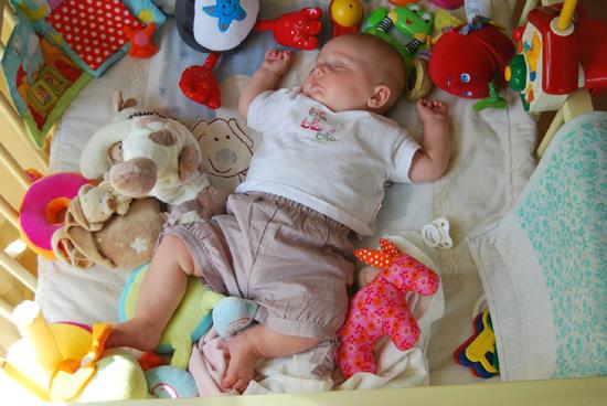 초보 엄마가 들려주는 아이 장난감 고르는 법