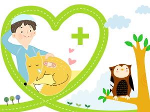 야생동물재활사