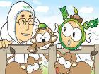 [핸썸봉이와 몽이의 HACCP 이야기] 5.농장단계 HA...