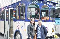 서울의 명물 또 하나 생겼다!…'트롤리버스'