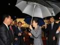 박 대통령, 콜롬비아 안착…중남미 세일즈외교 돌입