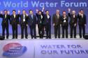 제7차 세계물포럼 폐막…'물 선진국' 한국 위상 강화