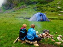 풍경보다 중요한 캠핑장 안전사고 예방법