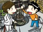 [알러뷰 원자씨] 원자력 기술로 세계 핵비확산을 ...