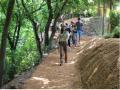 여름 휴가철 숨은 명소, 국립공원 계곡 10선
