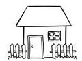 '집' 그림으로 알아보는 심리테스트 ②