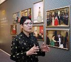 세계에 알린 한복 아름다움…박 대통령 한복도 호평