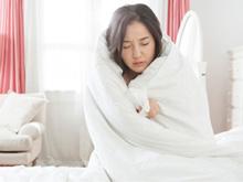 겨울철, 감기에 잘 걸리는 이유