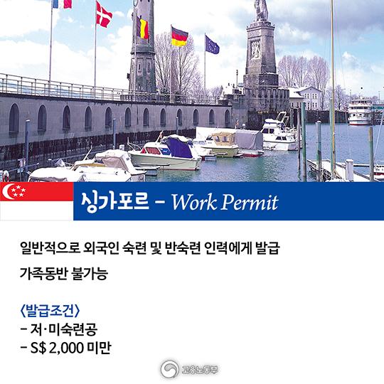 해외취업 꿀팁(베트남, 싱가포르편)