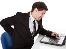 척추건강 지키는 바른 습관 5가지