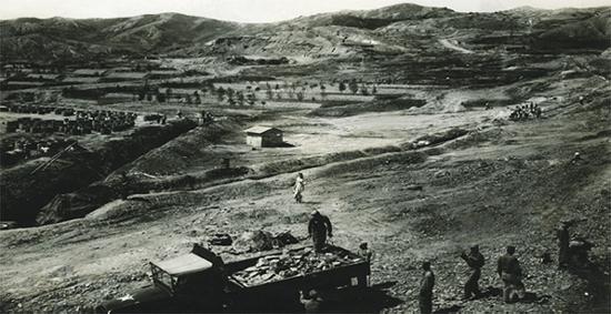 6·25전쟁 (제공: 국립서울현충원)