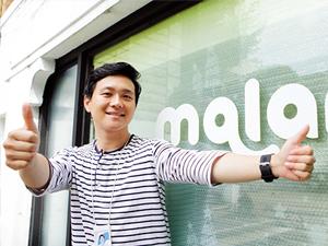 2400만 세계인 깨우는 말랑스튜디오 김영호 대표
