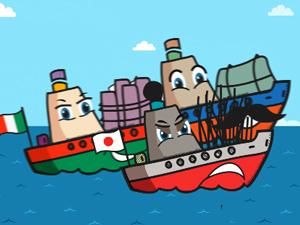 동해항 3단계 개발사업 UCC