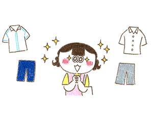 [환경부] 시원한 쇼핑 노하우, 여름 패션은 쿨맵...