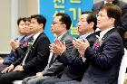 창조경제 '동북아 진출 허브' 인천창조경제혁신센터 1돌</span>