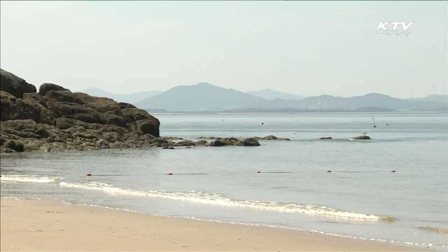 '바다로 떠나요'…해수부 추천 바다여행지 10곳은?
