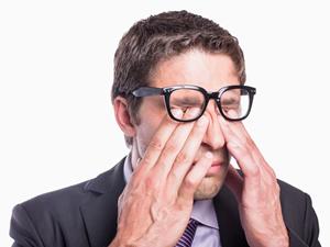 눈이 말하는 만성질환 의심 신호 5가지