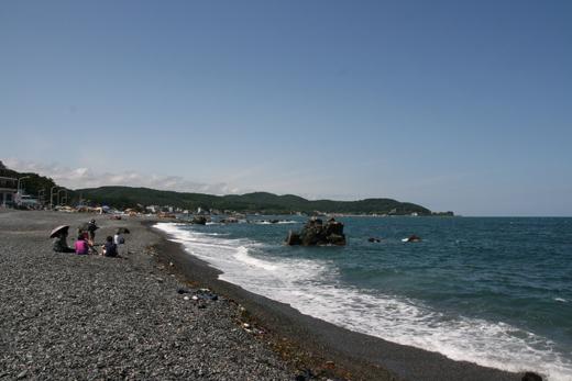 낭만에 재미까지…여름에는 바다가 진리!