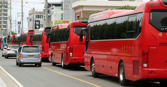 버스·화물차 4시간 연속 운전하면 최소 30분 쉰다