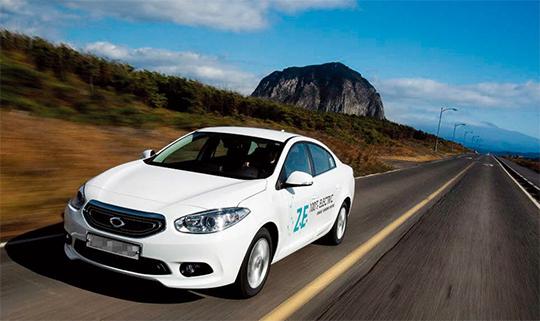 제주도는 2030년까지 자동차 100%를 전기차로 보급할 계획이다.(사진=동아DB)