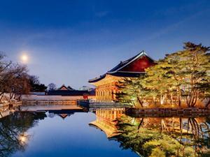 궁궐의 일상 체험, 뜻깊은 시간 여행