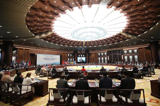 G20서 구조개혁 선도국가 위상 재확인