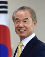 김인식 한국국제협력단(KOICA) 이사장