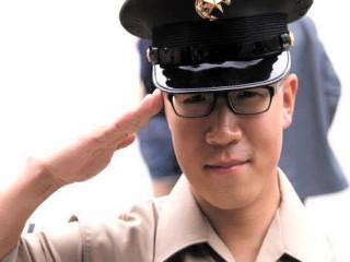미국 시민권자 사촌동생의 해병대 복무기