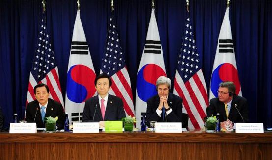 한·미 외교·국방 확장억제 전략협의체 만든다