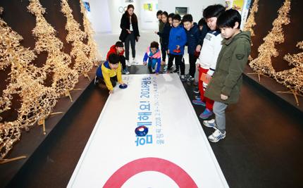 미리 가보는 평창올림픽 개최지…강원 3색 로드여행