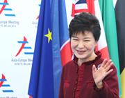 ASEM 참석·몽골 방문