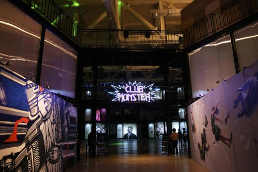 개관 1주년을 맞아 미디어아트 거장 게리 힐 작가의 클럽몬스터 전시가 열린다. 이번 전시는 비틀즈 멤버 존 레논의 아내이자 일본 전위예술가인 오노 요코의 작품을 비롯해 전세계 20여 팀 작가들의 작품이 소개된다. (사진 = 국립아시아문화전당)