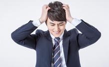 스트레스로 인한 묘한 증상 7가지
