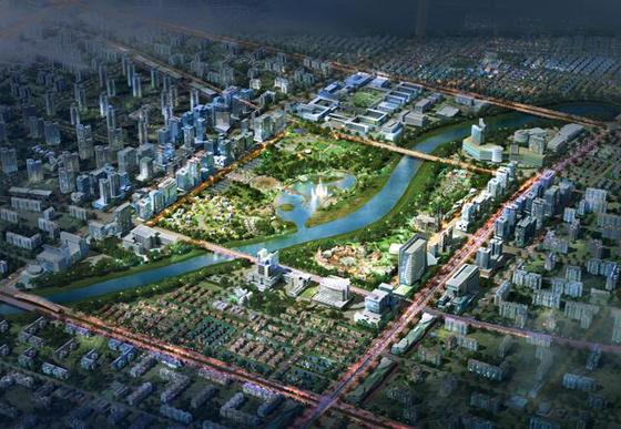 한국형 신도시로 중남미 수출 가교 놓는다