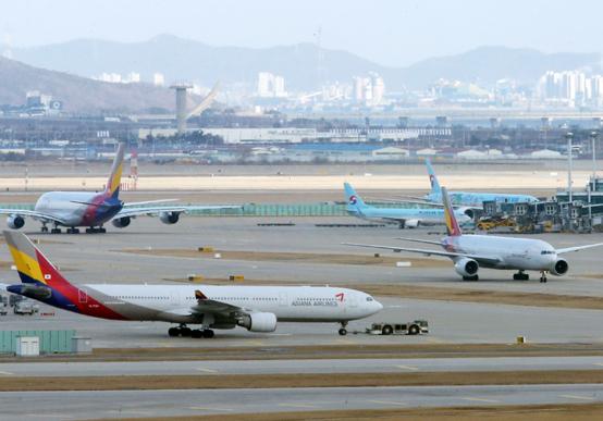항공권 구매대행 취소 수수료 1만원으로 인하