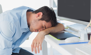 당신이 항상 피곤한 이유 8가지